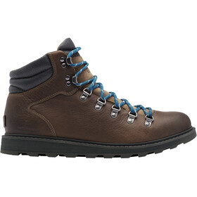 Sorel Madson II Hiker WP Zapatillas Hombre, marrón